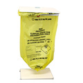 CleanWorks Clinical Waste Refuse Sack