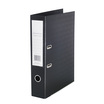 A4 Lever Arch File Black Pack 10