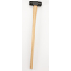 Professional Sledge Hammer 6.4kg (14lb) - Hickory Handle