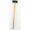 SpartanPro Sledge Hammer with Hickory Handle