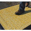 Trench Cover Temporary Footway Board