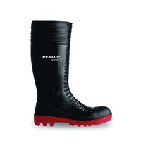 Dunlop Acifort Ribbed Safety Boot with Midsole
