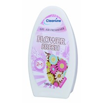 Cleanline Gel Flower Fresh Air Freshener