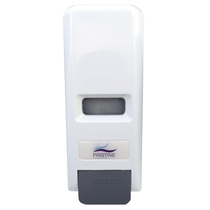 Pristine Bulk Fill Foaming Soap Dispenser