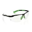 KeepSAFE XT 5X8 Spectacles Safety K & N Rated - Clear Lens