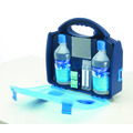 Reliwash Double Eye Wash First Aid Kit