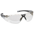 Honeywell A800 Safety Spectacles Silver lens,Grey Frame