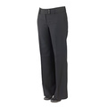 Ladies Brompton Polywool Suit Flared Trousers